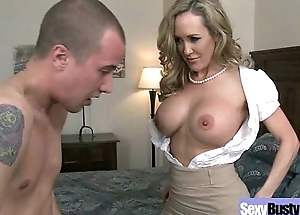 (brandi love) Hot Sluty Mommy With Big Melon Tits Enjoy Intercorse mov-04