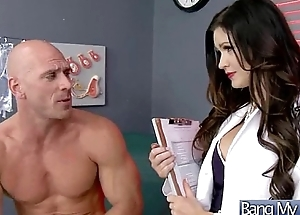 Hard Sex In Doctor Office With Horny Patient (kendall karson) vid-16
