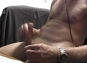 Wanking within reach my new home..meet me on Gforgay.com