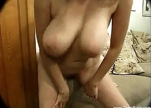 Chunky Natural Boobs Tenebrous