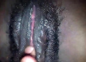 Rub my love button pussy so wet