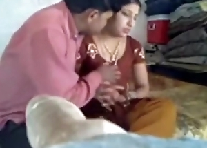 Lusty Indian lady with great shapes gets nailed on the floor - Mylust.com