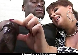 Hot ass Latina MILF cant get enough black cock 11