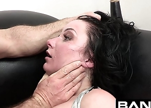 BANG Casting: Horny Pet Veruca James Loves A Good DP
