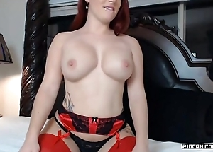 Beauty British Slut Toying Snatch - More @ 21ocam.com