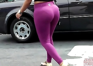 VPL Spandex Latina (Walking)